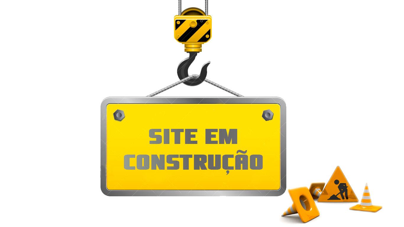 Resultado de imagem para site em construção